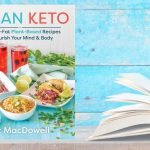 vegan keto book