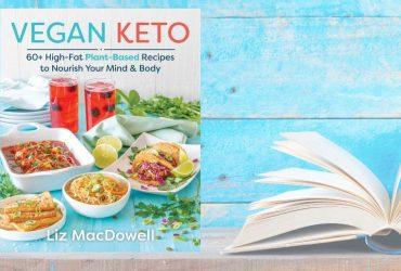 vegan keto book