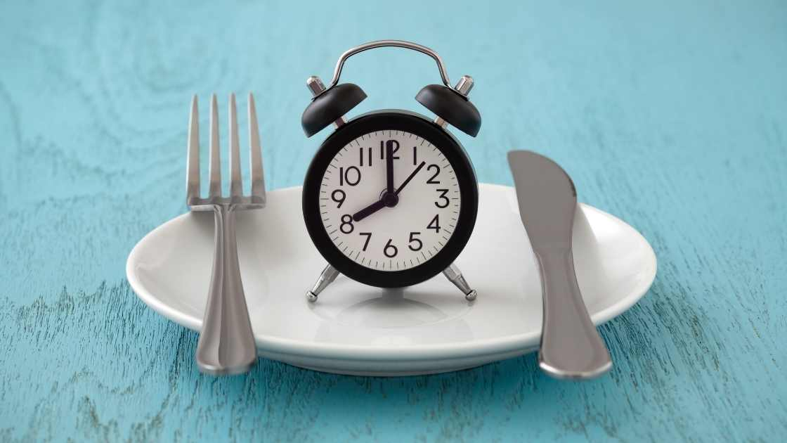 intermittent fasting is best combined with keto diet