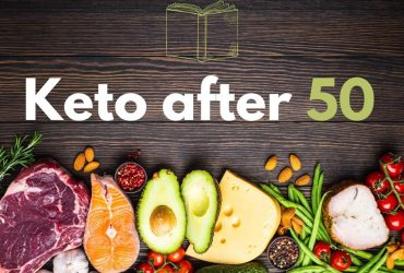 keto after 50 book