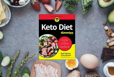 keto for dummies book