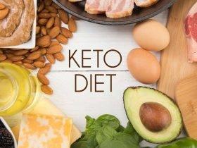 keto diet is working